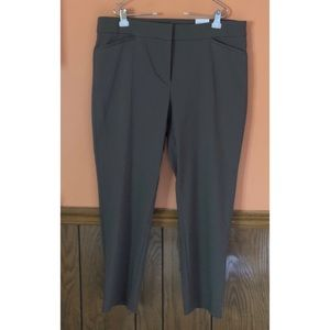 828128c48b580 Chico's. Perfect Stretch Fabulously Slimming Josie Pants